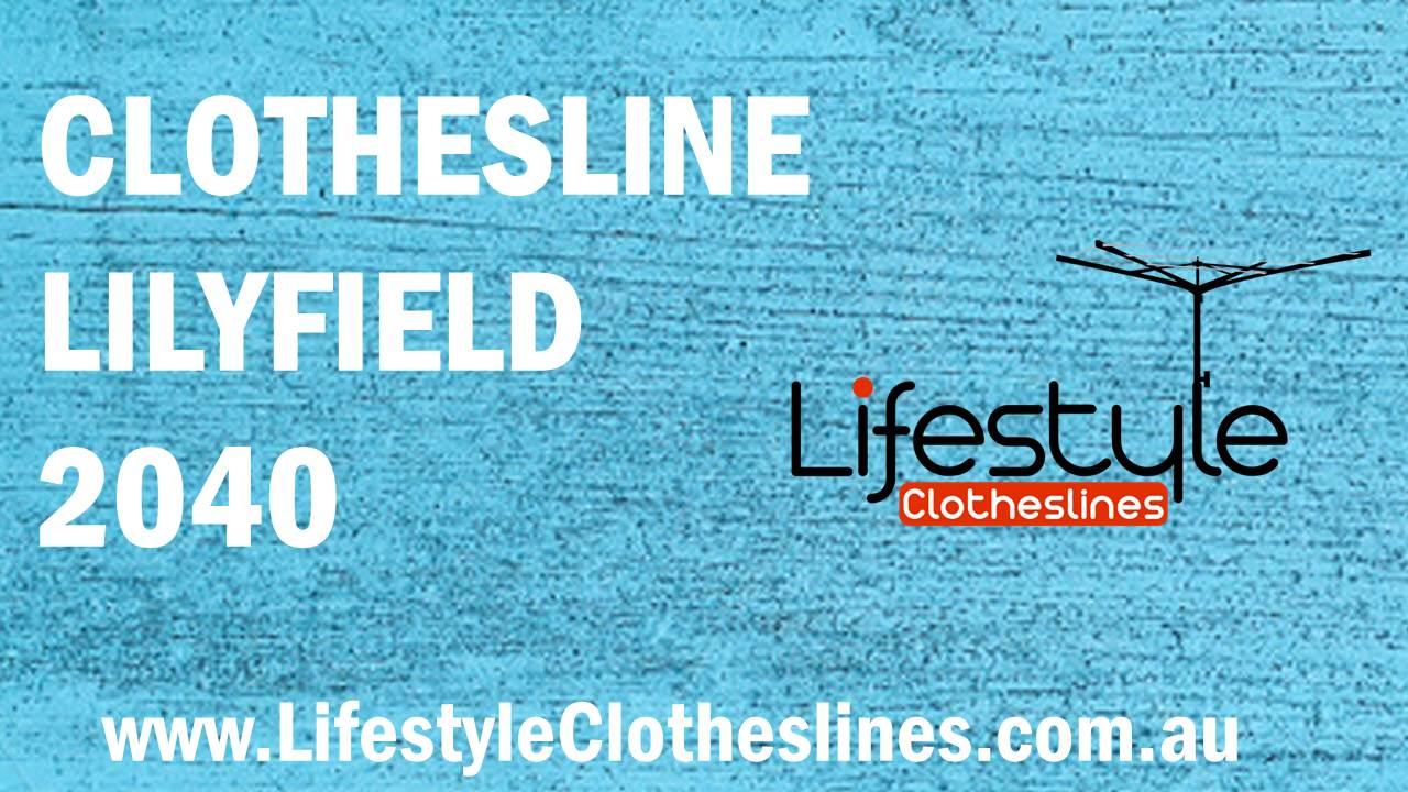 Clotheslines Lilyfield 2040 NSW