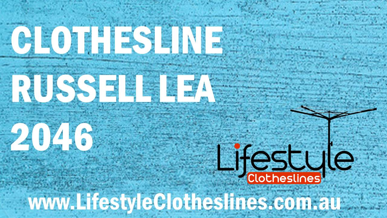 Clotheslines Russell Lea 2046 NSW