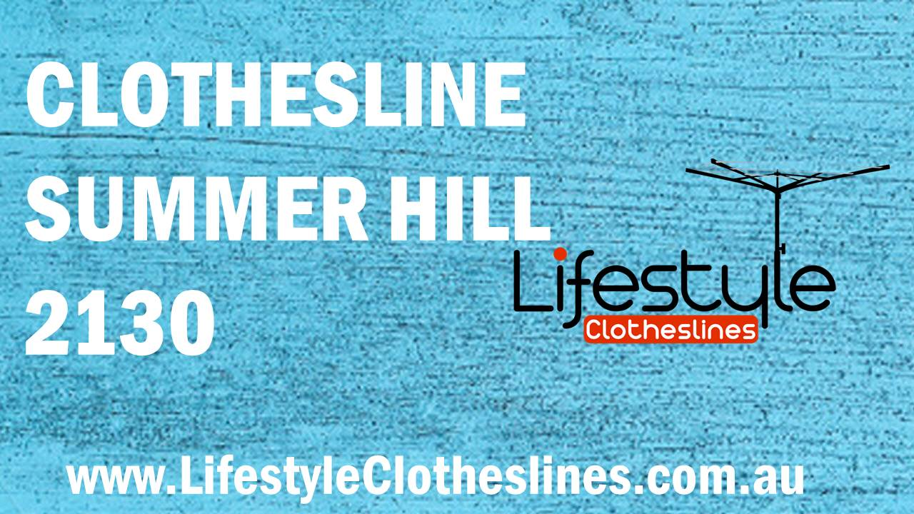 Clotheslines Summer Hill 2130 NSW