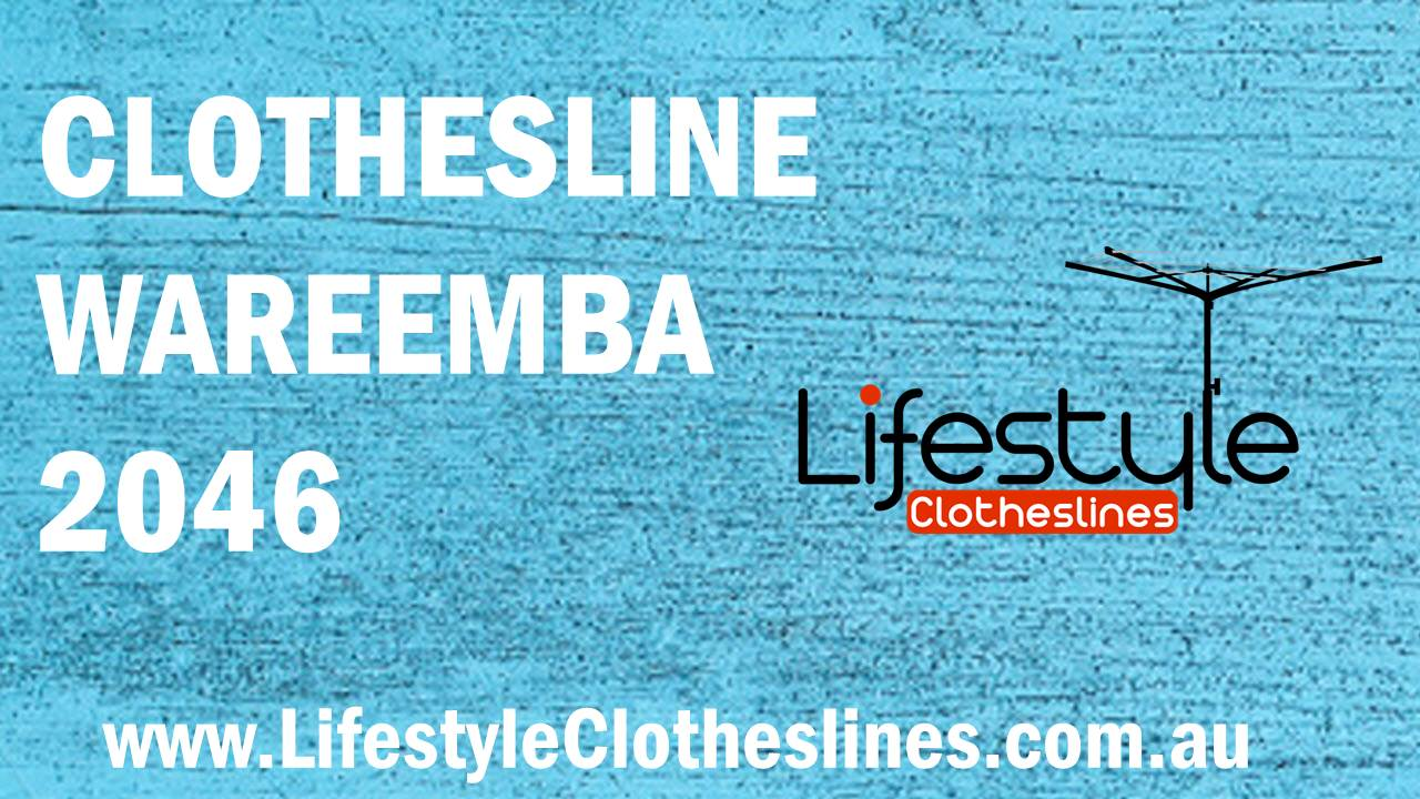 Clotheslines Wareemba 2046 NSW