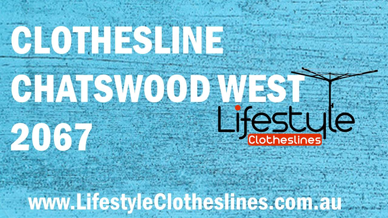 Clotheslines Chatswood West 2067 NSW