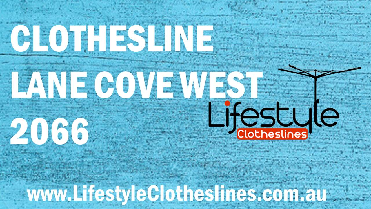 Clotheslines Lane Cove West 2066 NSW