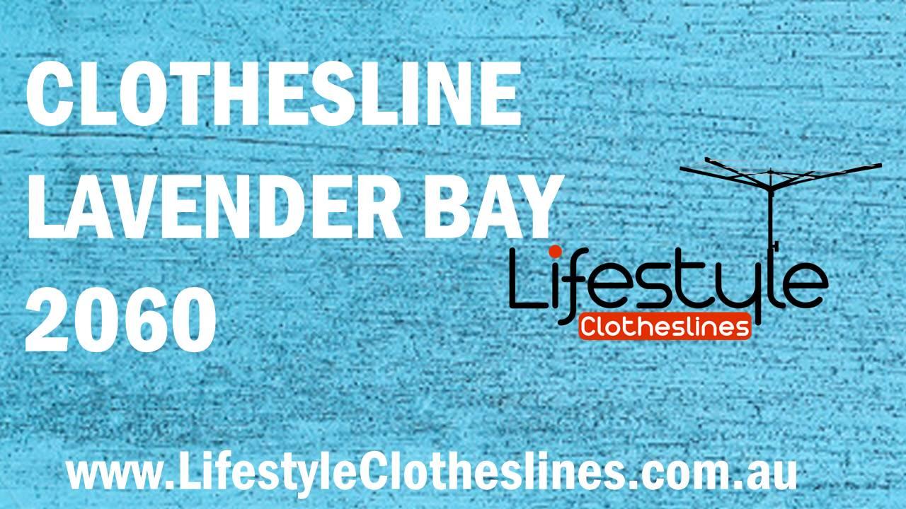 Clothesliens Lavender Bay 2060 NSW