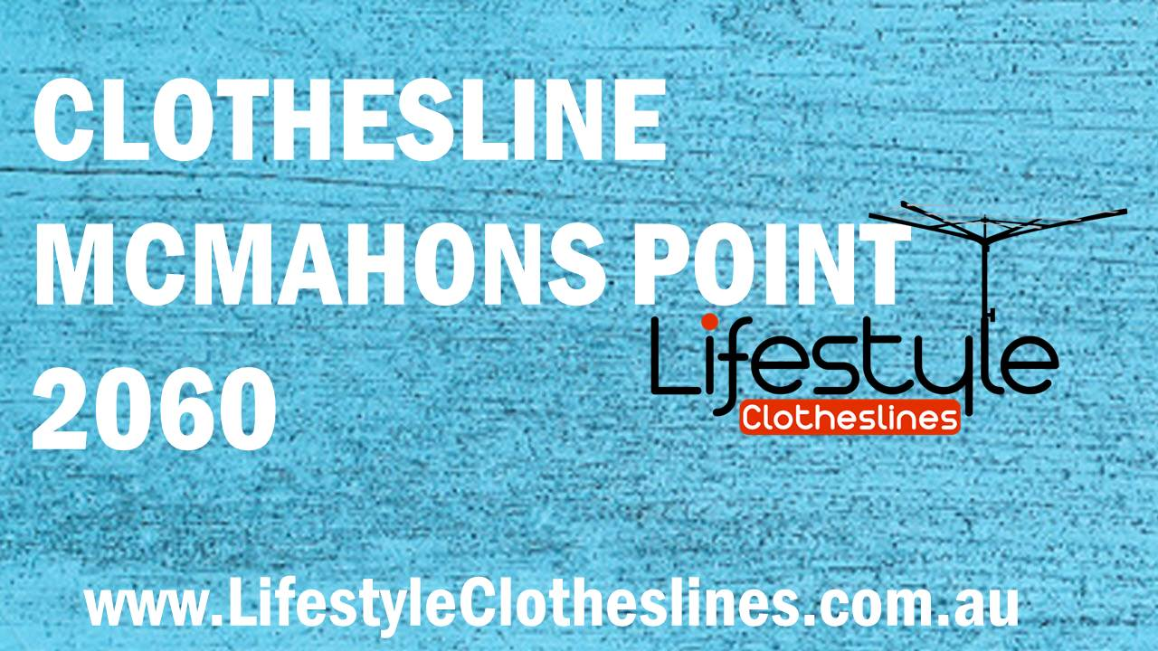 Clotheslines Mcmahons Point 2060 NSW