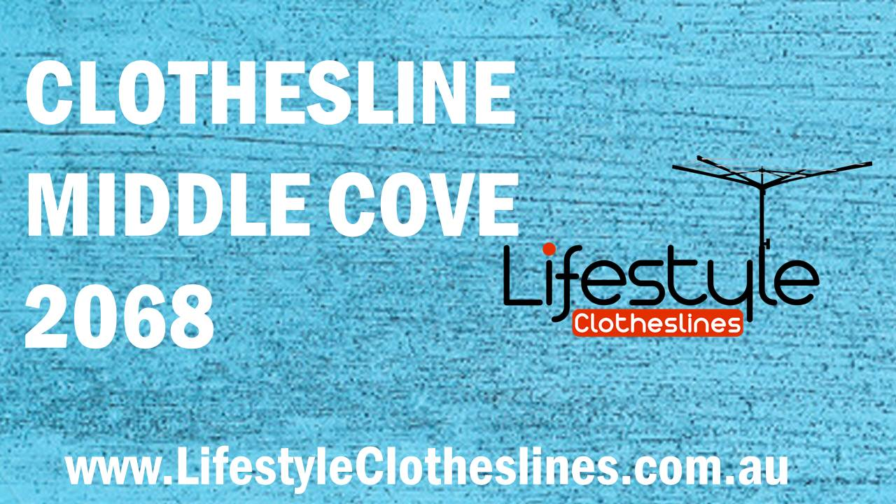 Clotheslines Middle Cove 2068 NSW