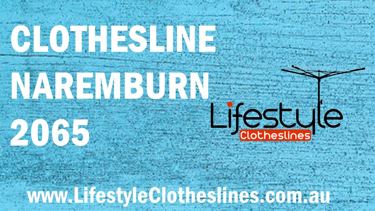 Clotheslines Naremburn 2065 NSW