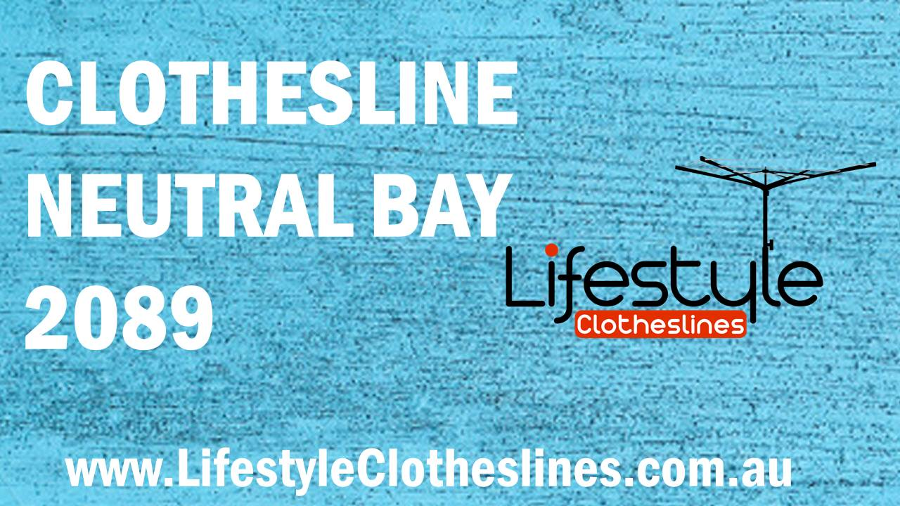 Clotheslines Neutral Bay 2089 NSW