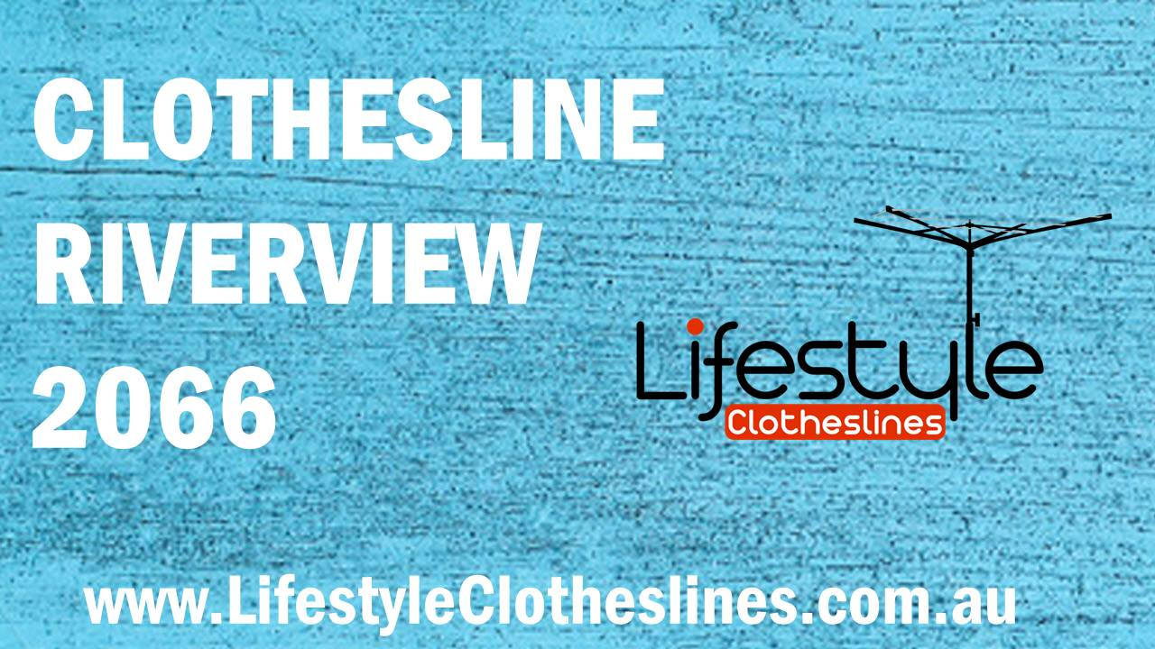Clotheslines Riverview 2066 NSW