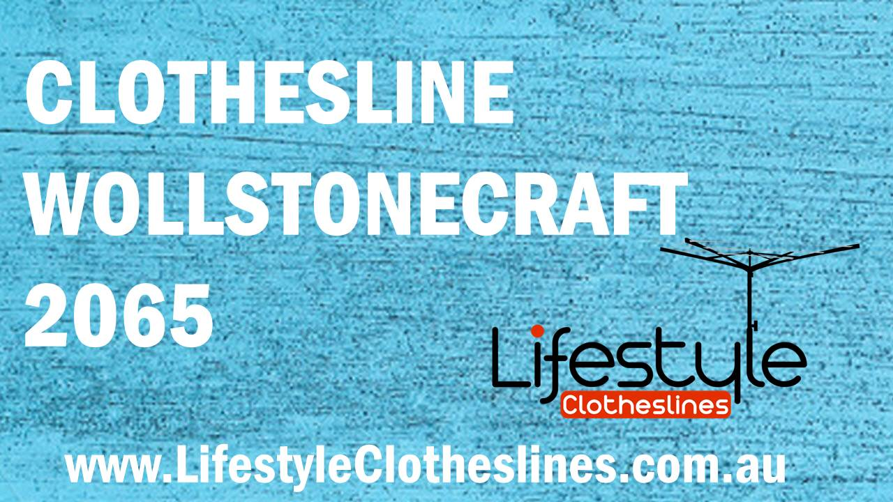 Clotheslines Wollstonecraft 2065 NSW