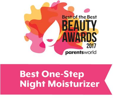 Night Booster Best One-Step Moisturizer