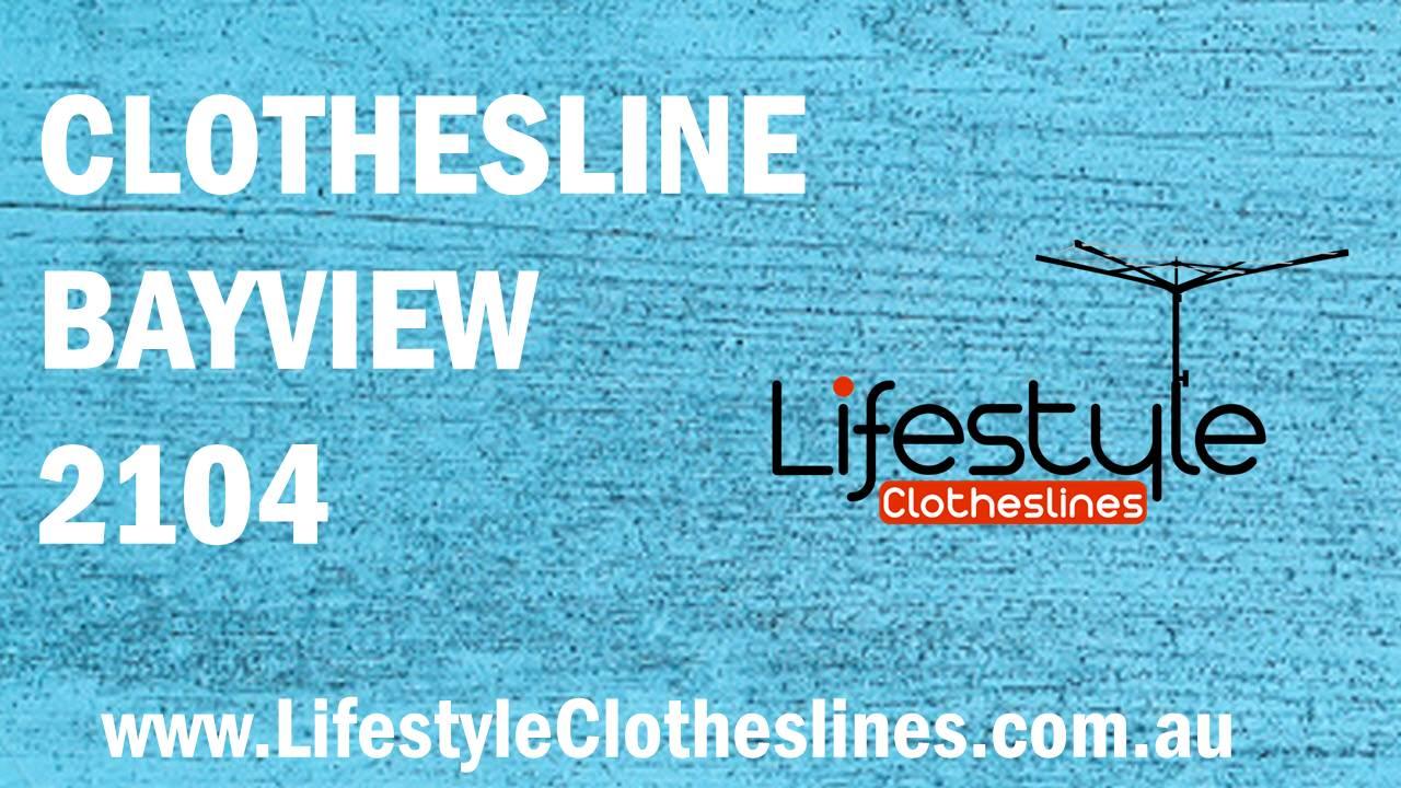 Clotheslines Bayview 2104 NSW