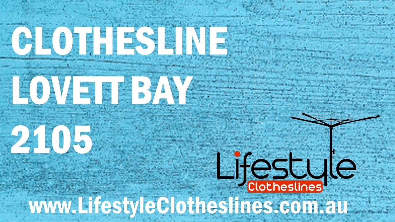 Clotheslines Lovett Bay 2105 NSW