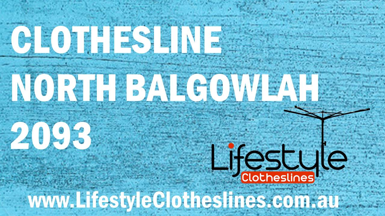 Clotheslines North Balgowlah 2093 NSW