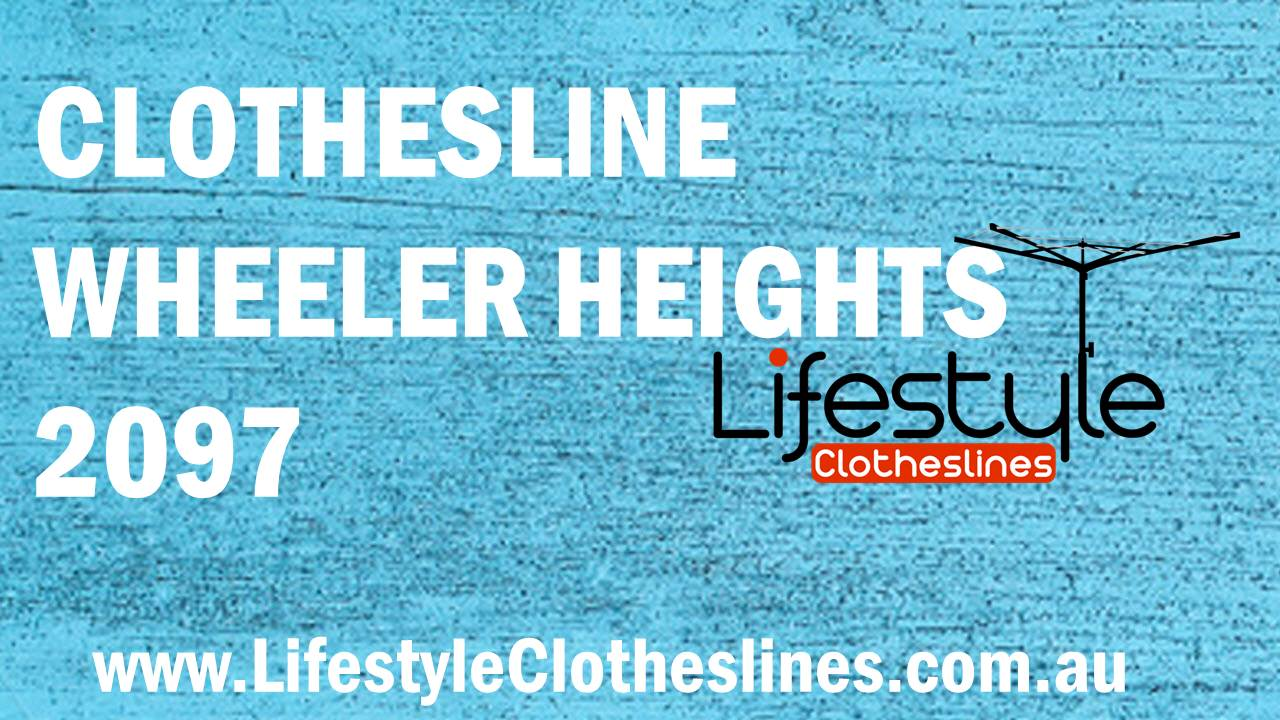 Clotheslines Wheeler Heights 2097 NSW