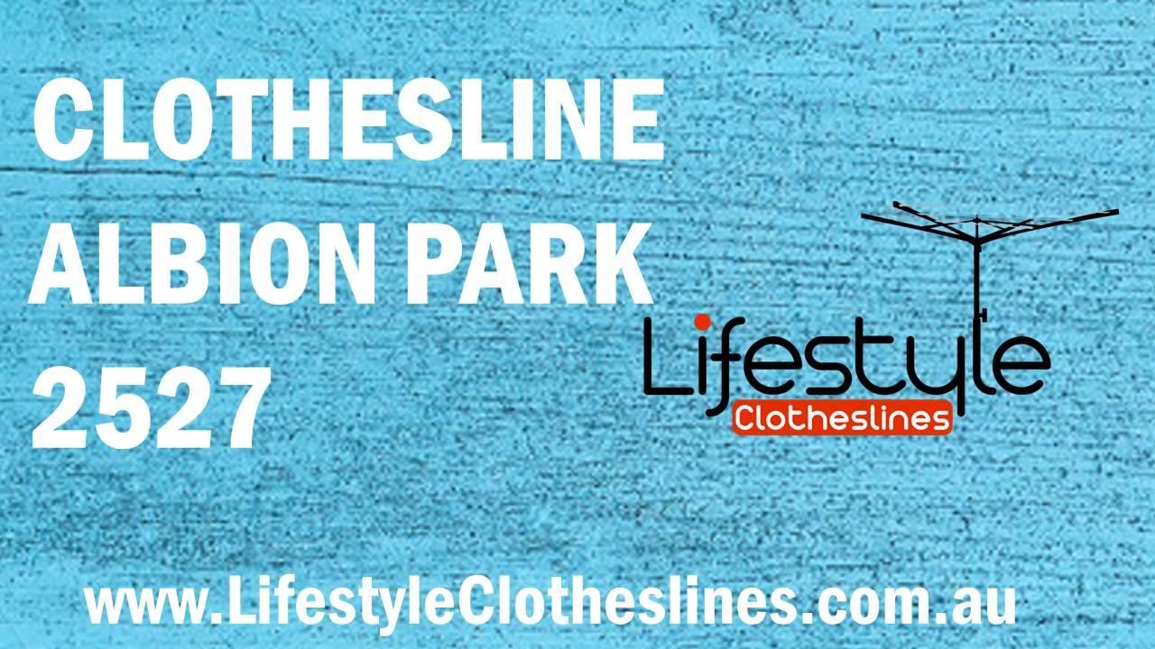 Clotheslines Albion Park 2527 NSW
