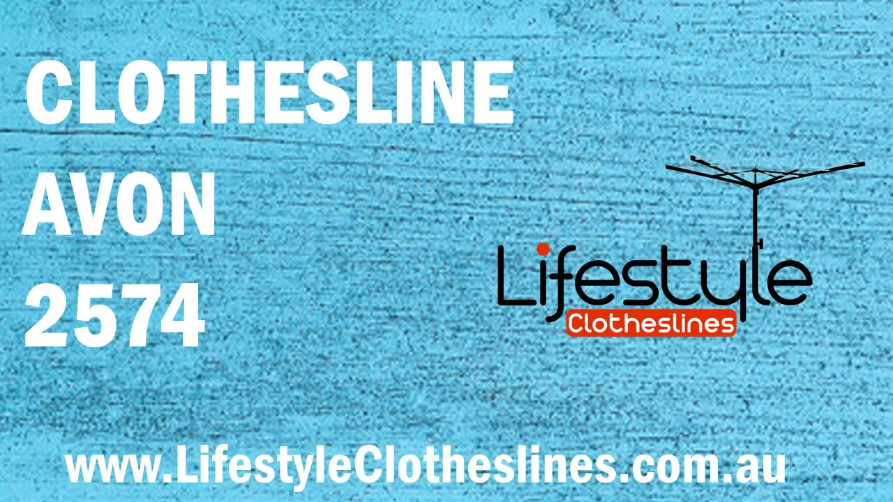Clotheslines Avon 2574 NSW
