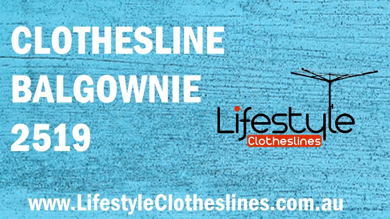 Clotheslines Balgownie 2519 NSW