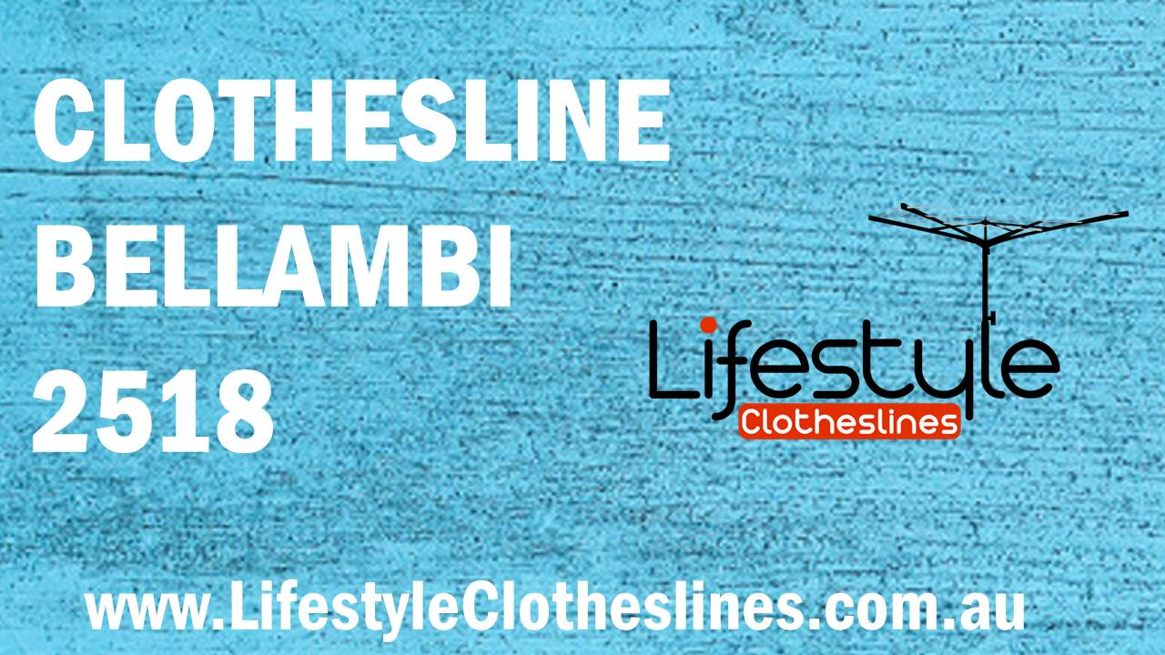 Clotheslines Bellambi 2518 NSW