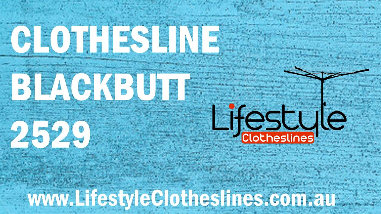 Clotheslines Blackbutt 2529 NSW