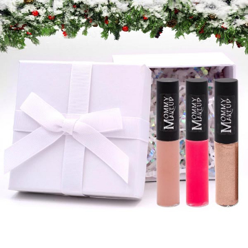 Better Not Pout Line Smoothing Lip Gloss Gift Trio