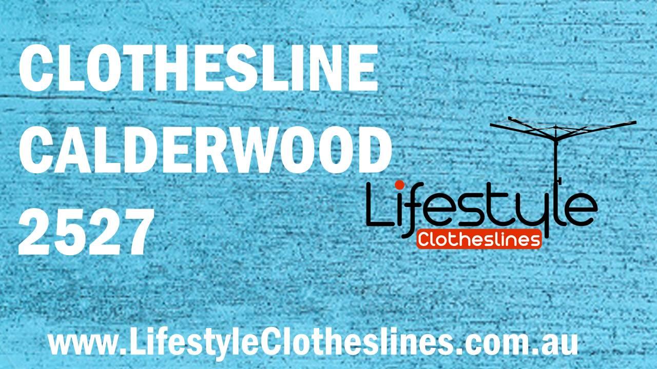 Clotheslines Calderwood 2527 NSW