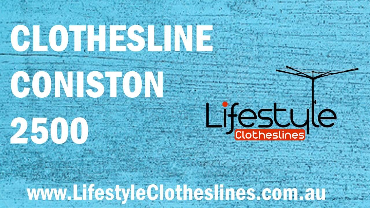 Clotheslines Coniston 2500 NSW
