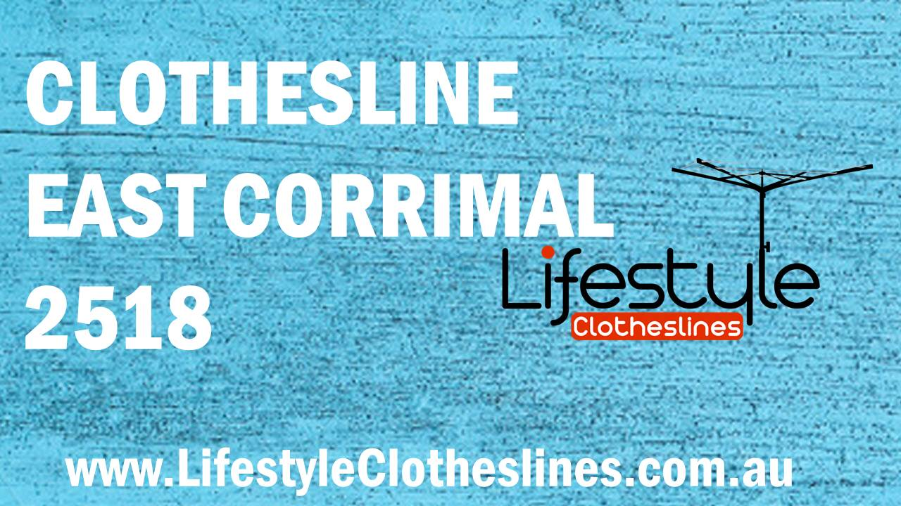 Clotheslines East Corrimal 2518 NSW