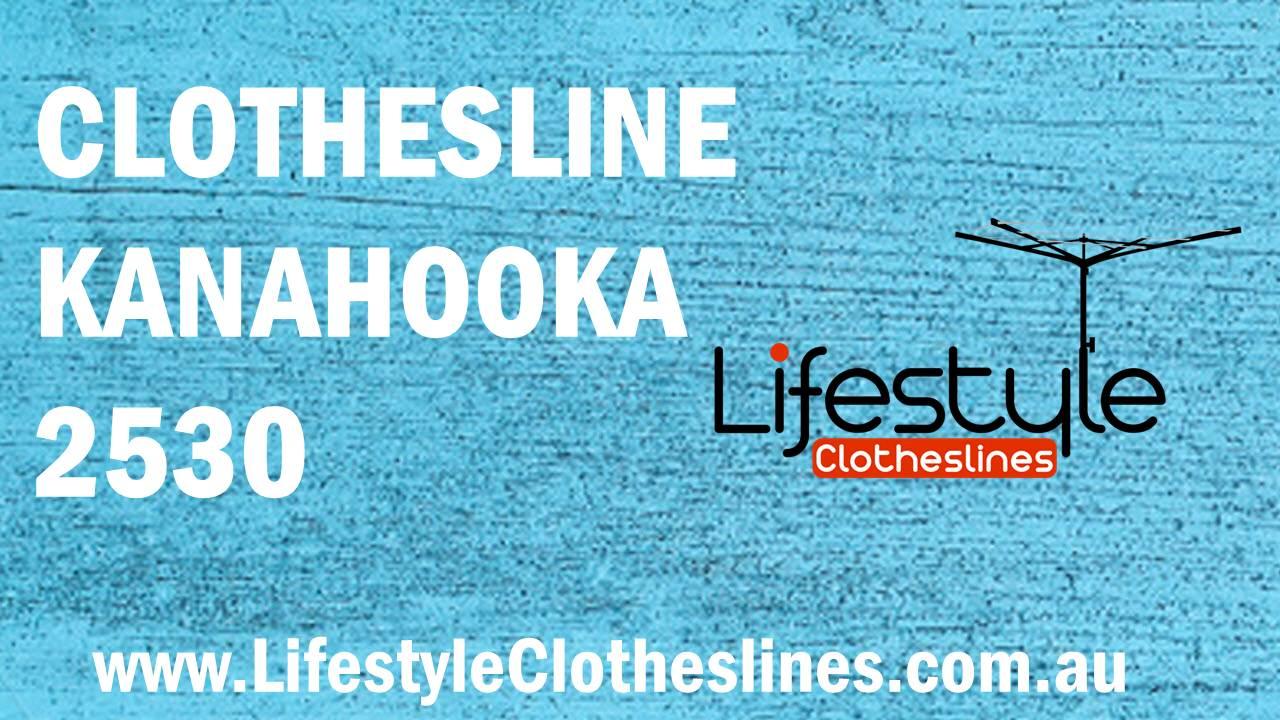 Clotheslines Kanahooka 2530 NSW