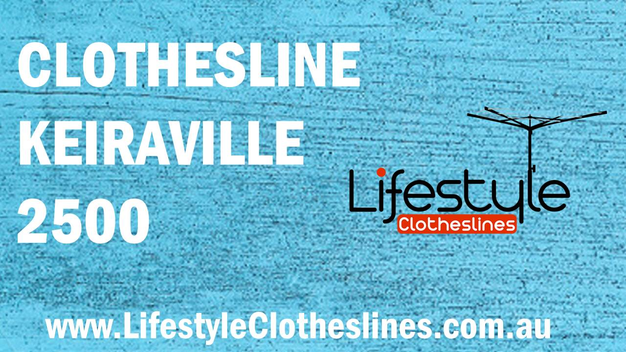 Clotheslines Keiraville 2500 NSW