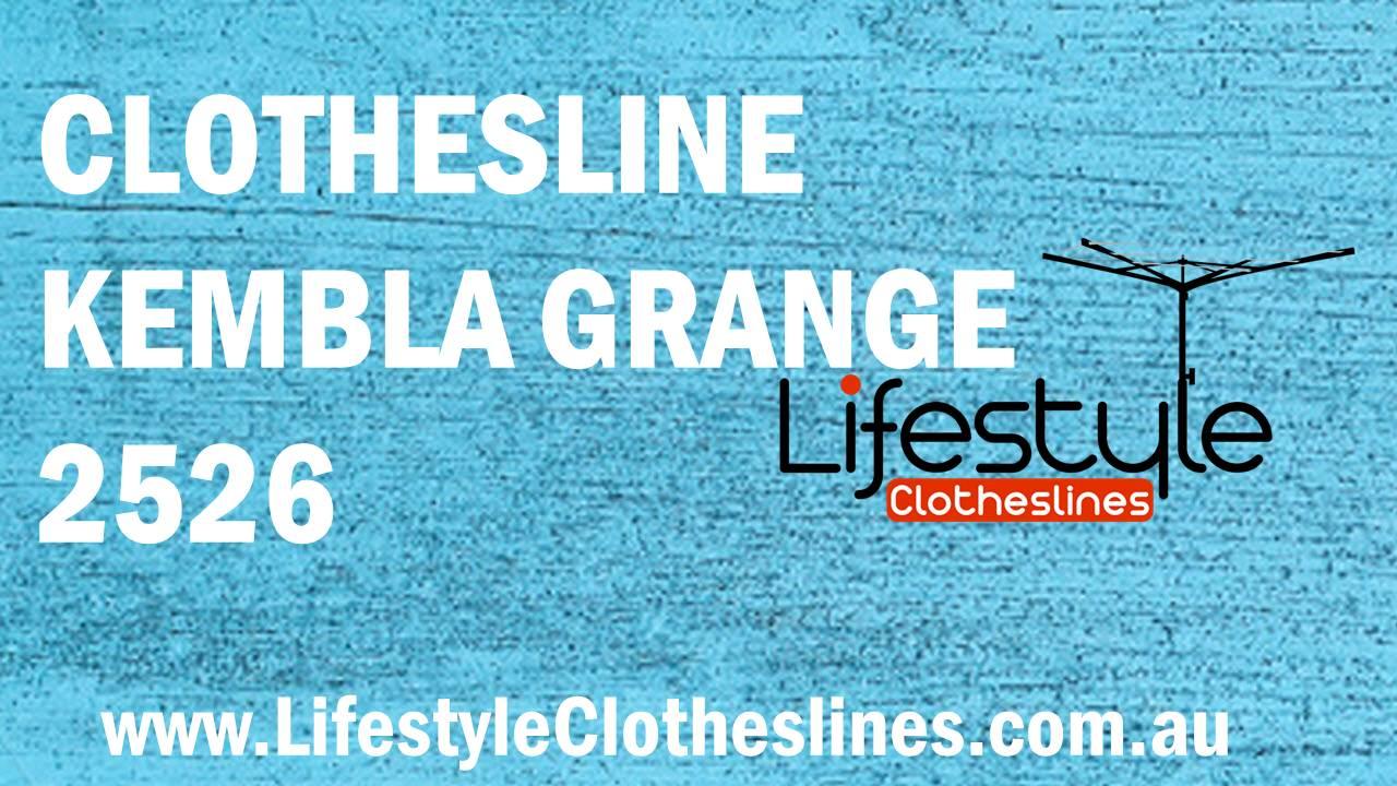 Clotheslines Kembla Grange 2526 NSW