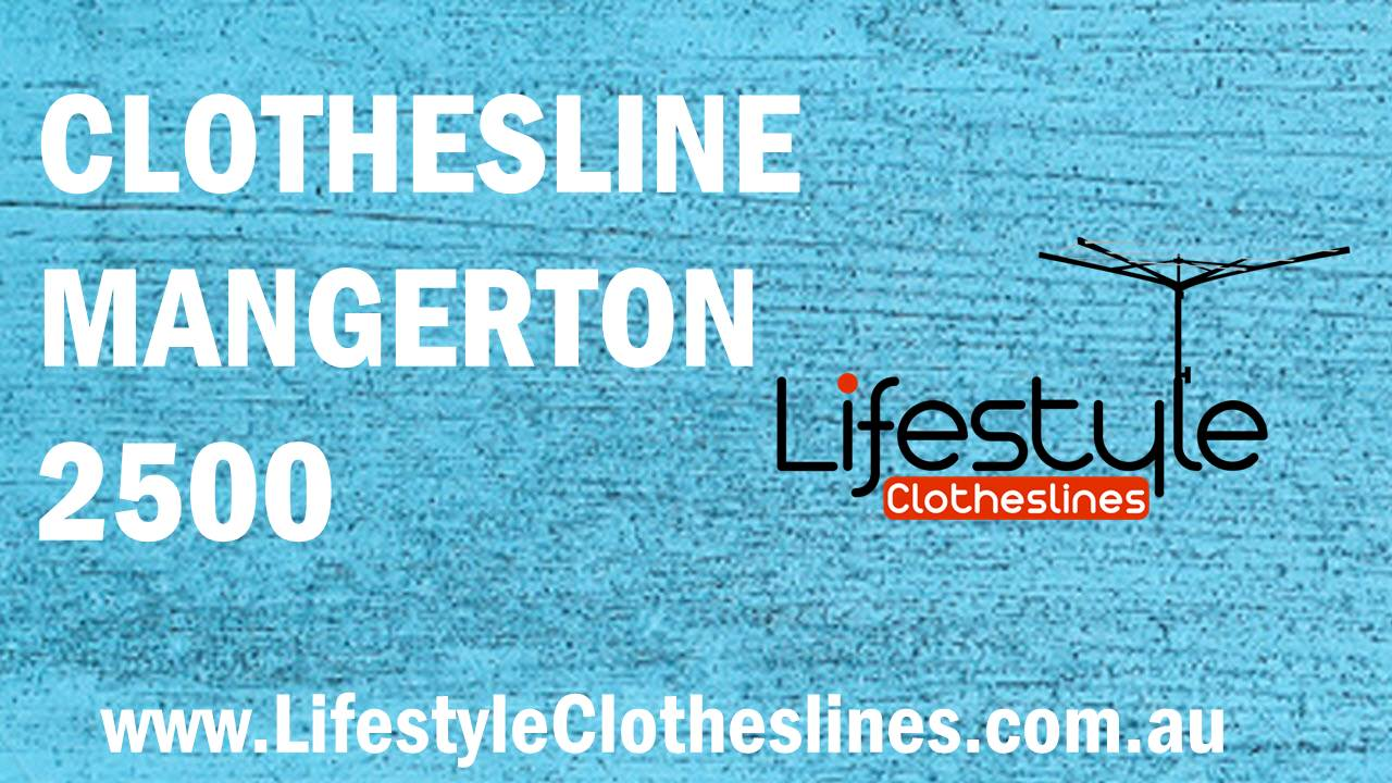 Clotheslines Mangerton 2500 NSW