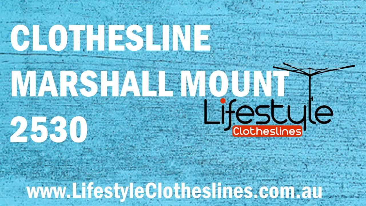 Clotheslines Marshall Mount 2530 NSW