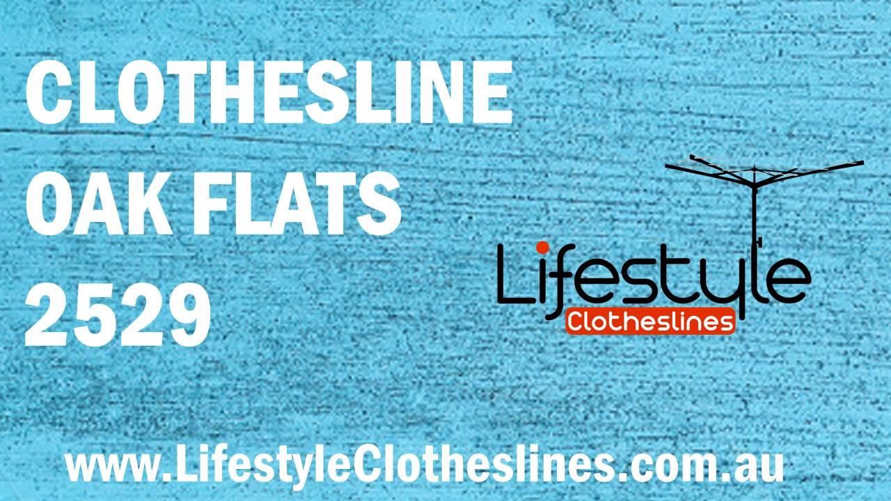 Clotheslines Oak Flats 2529 NSW