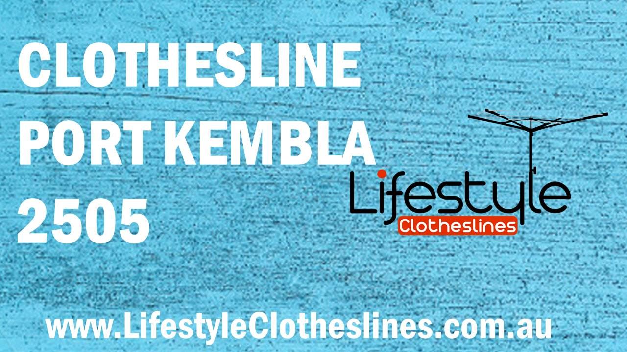 Clotheslines Port Kembla 2505 NSW