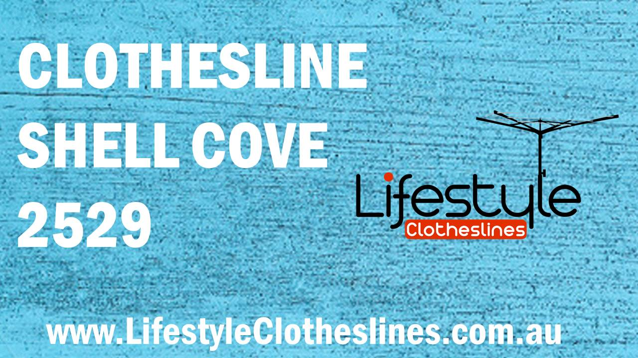 Clotheslines Shell Cove 2529 NSW