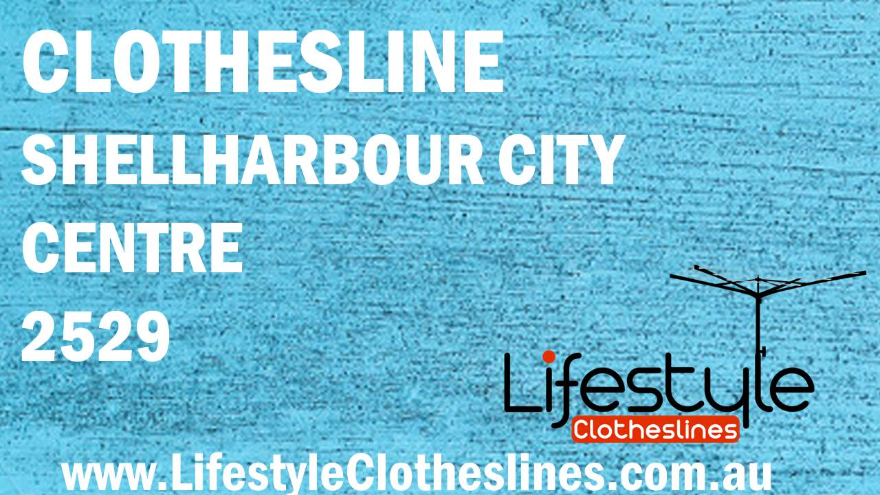 Clotheslines Shellharbour City Centre 2529 NSW