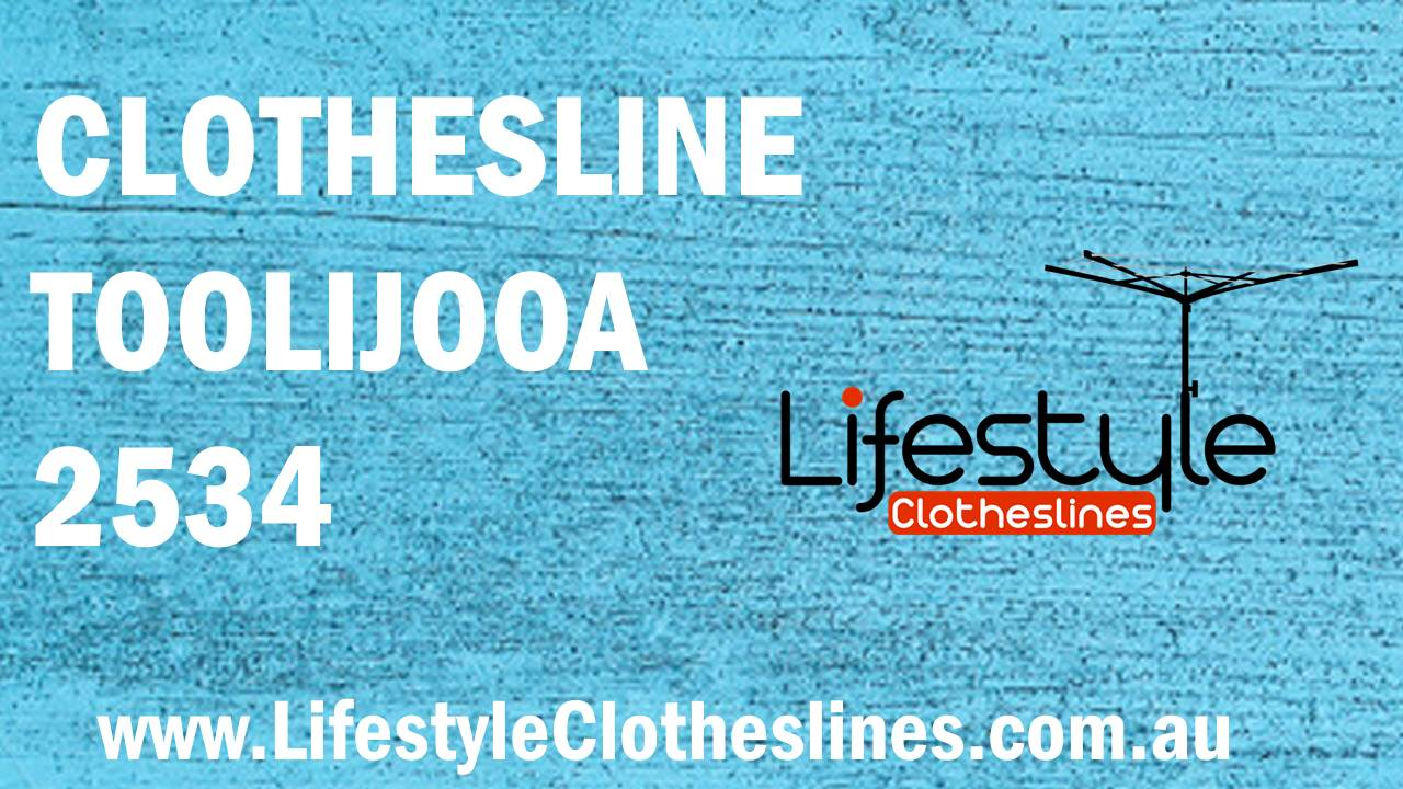 Clotheslines Toolijooa 2534 NSW
