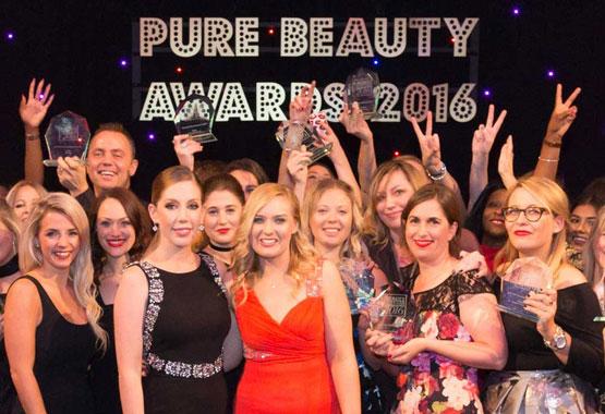 pure beauty best new british brand