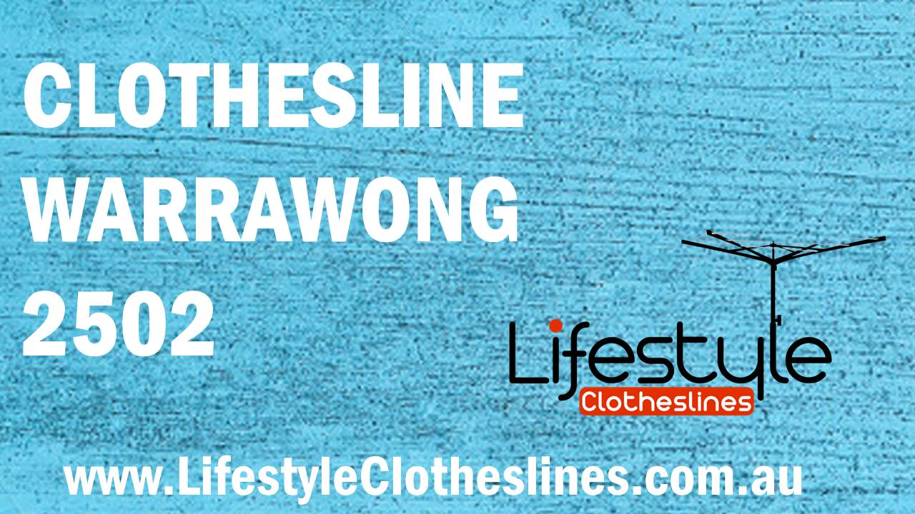 Clotheslines Warrawong 2502 NSW