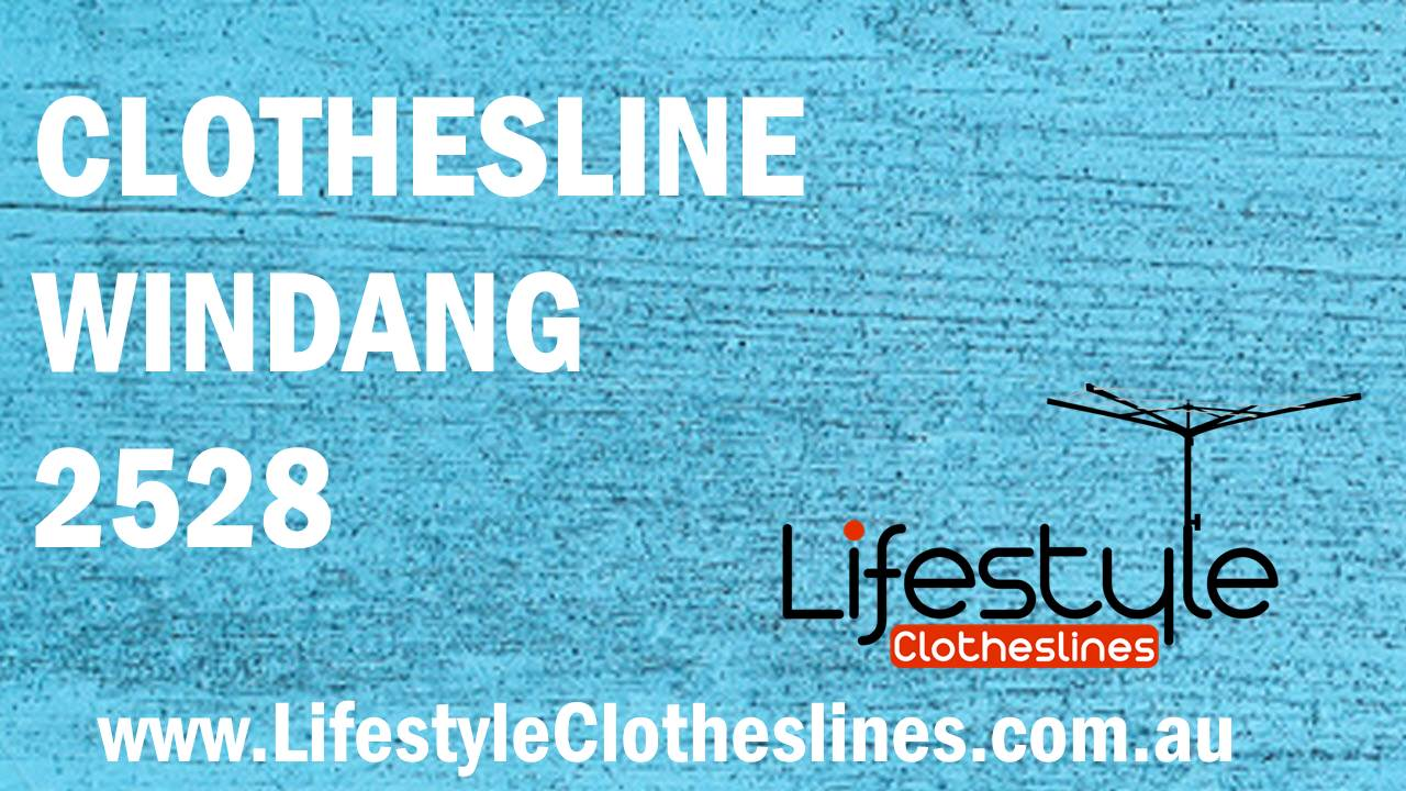 Clotheslines Windang 2528 NSW