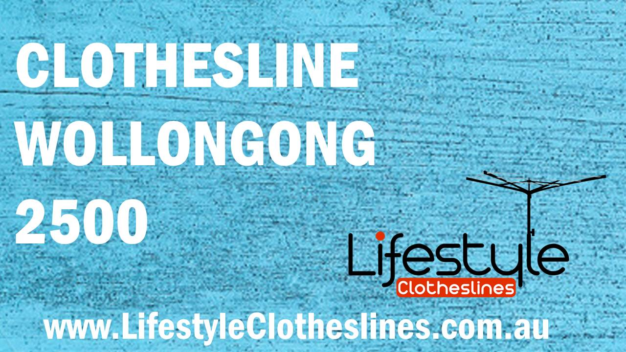 Clotheslines Wollongong 2500 NSW