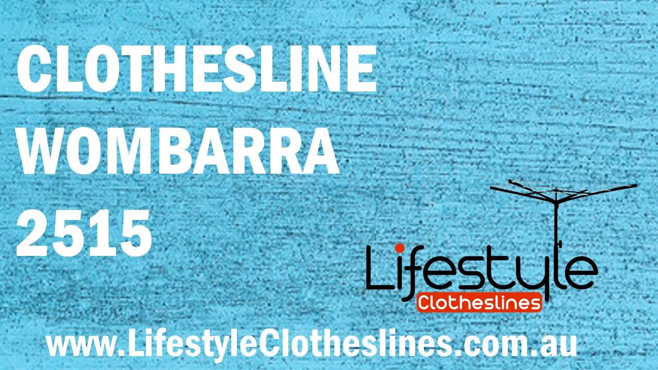 Clotheslines Wombarra 2515 NSW