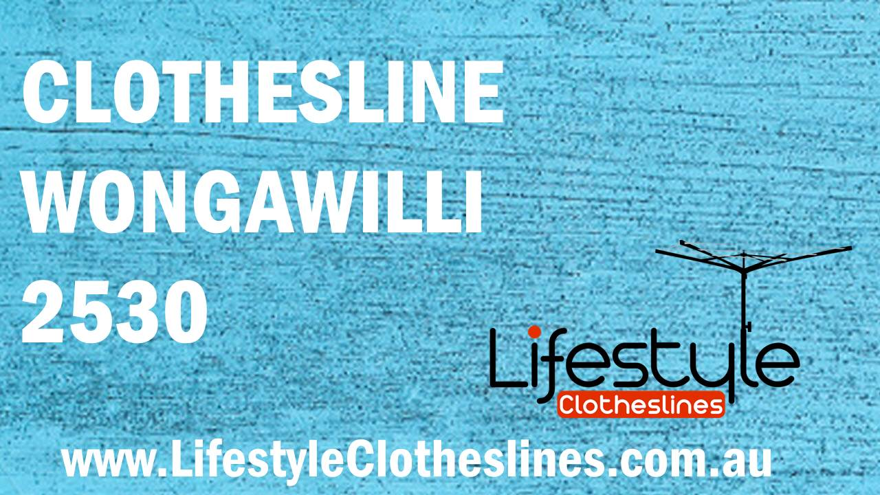 Clotheslines Wongawilli 2530 NSW
