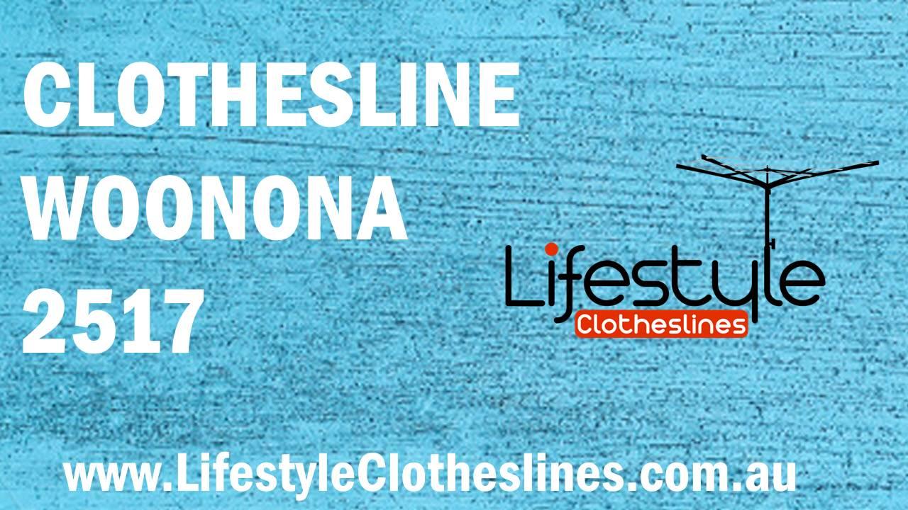 Clotheslines Woonona 2517 NSW