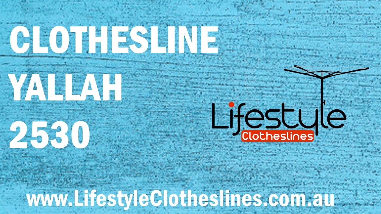 Clotheslines Yallah 2530 NSW