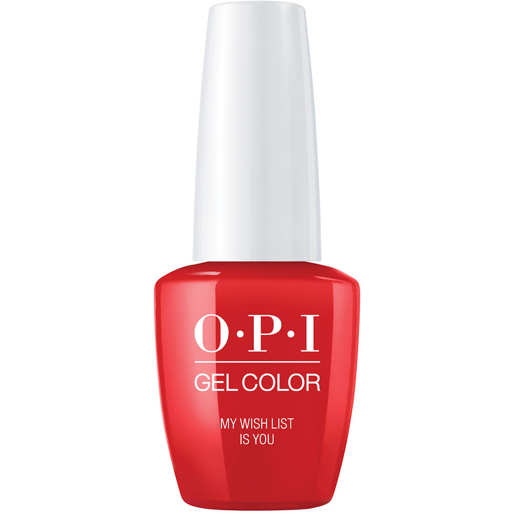 My wish list is you opi