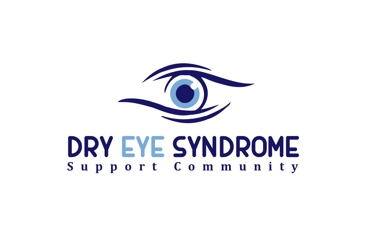 Dry Eye Syndrome Support Community