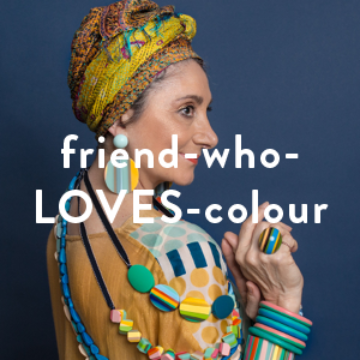 Best Selling Gifts for Friends Who Love Colourful Jewellery