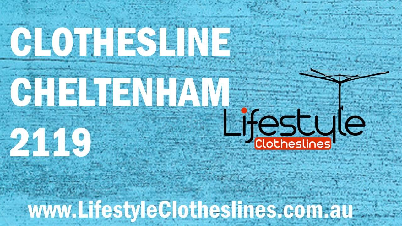 Clotheslines Cheltenham 2119 NSW