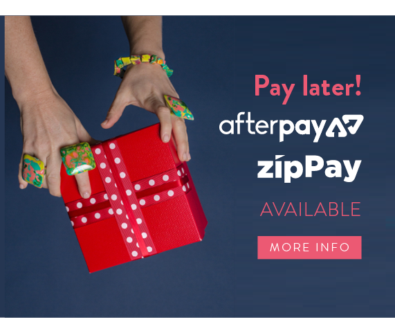 Pay with Afterpay or ZipPay